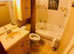 406 East 6th, Unit A Shared Bathroom