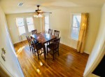 Govalle A Shared Dinning Room