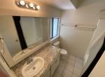 Burton, Unit B Shared Bathroom