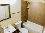 Govalle A Shared Bathroom