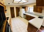 Taylor Gaines, Shared Kitchen